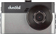 Автомобильный видеорегистратор Dunobil Graphite Duo / YDAZM91 -