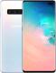 Смартфон Samsung Galaxy S10+ 128Gb / SM-G975FZWDSER (перламутр) -