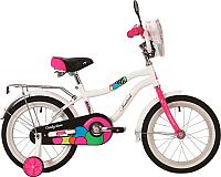 Детский велосипед Novatrack Candy 165CANDY.WT9 -