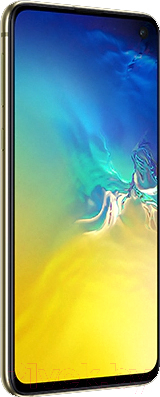 Смартфон Samsung Galaxy S10e 128Gb / SM-G970FZYDSER (цитрус)