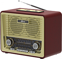 Радиоприемник Ritmix RPR-088 (золото) -