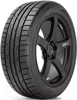 Летняя шина Dunlop Direzza DZ102 235/50R17 96W -