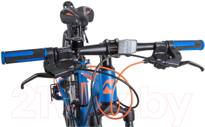 Велосипед Novatrack Extreme 24AHV.EXTREME.11BL9