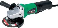 Угловая шлифовальная машина Hitachi G13SE2 (H-198757) -
