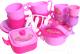 Набор игрушечной посуды Ausini 0353A -