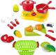 Набор игрушечной посуды Ausini 666-36 -