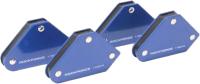Уголок магнитный для сварки RockForce RF-115374 (4шт) -