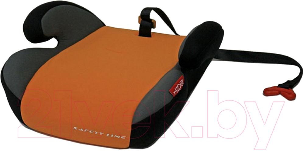 Купить Бустер Rant, Point 5 / LB781 (оранжевый), Китай