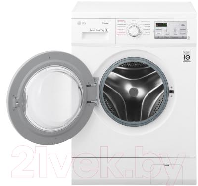 Стиральная машина LG FH2H3HDS0