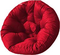 Бескаркасное кресло-трансформер Angellini 9с0012тр (M, красный) -
