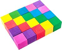 Развивающая игрушка Томик Кубики. Цветные / 2323 -