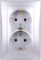 Розетка Schneider Electric Sedna SDN3000660 -