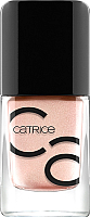 Лак для ногтей Catrice ICONails Gel Lacquer тон 72 (10.5мл) -