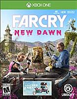 Игра для игровой консоли Microsoft Xbox One Far Cry. New Dawn -