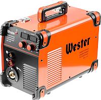 Инвертор сварочный Wester MIG-160i -