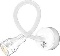Спот Elektrostandard Kord LED MRL LED 1030 (белый) -