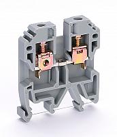 Зажим на DIN-рейку Schneider Electric DEKraft 32402DEK -