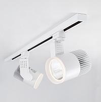 Трековый светильник Elektrostandard Accord 30W 3300K LTB20 (белый) -
