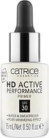 Основа под макияж Catrice HD Active Performance Primer тон 010 (15мл) -
