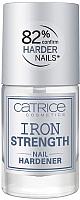 Лак для укрепления ногтей Catrice Iron Strength Nail Hardener (10мл) -