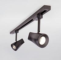 Трековый светильник Elektrostandard Hardi 9W 4200K LTB18 (черный) -