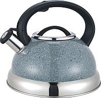 Чайник со свистком Maestro MR-1313C -