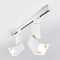 Трековый светильник Elektrostandard Perfect 38W 3300K LTB13 (белый) -