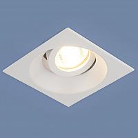 Точечный светильник Elektrostandard 6069 MR16 WH -