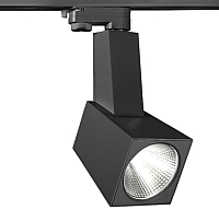 Трековый светильник Elektrostandard Perfect 38W 3300K LTB13 (черный) -