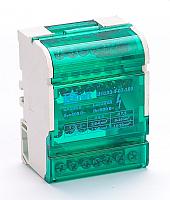Распределительный блок на DIN-рейку Schneider Electric DEKraft 32017DEK -