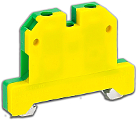 Зажим на DIN-рейку Schneider Electric DEKraft 32414DEK -