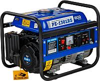 Бензиновый генератор Eco PE-1301RS -