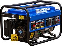 Бензиновый генератор Eco PE-4001RS -
