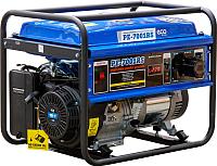 Бензиновый генератор Eco PE-7001RS -