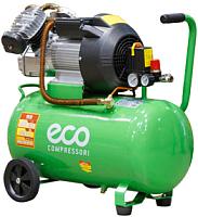 Воздушный компрессор Eco AE-502-3 -