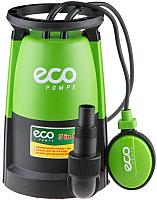 Дренажный насос Eco DP-606 -