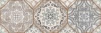 Декоративная плитка Cersanit Majolica MA2S451DT (200x600, многоцветный) -