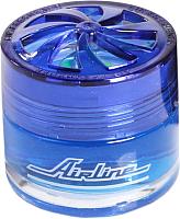Ароматизатор Airline Галактика / AF-A01-SM (морской сквош, синий) -