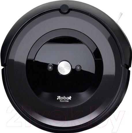 Купить Робот-пылесос iRobot, Roomba e5, Китай