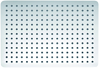 Лейка верхнего душа RGW SP-84-40 / 21148440-01 -