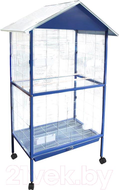 Купить Клетка для птиц Dayang, A25, Китай, белый
