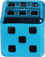 Ароматизатор Airline Куб на панель / AFKU037 (boss) -