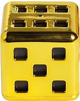 Ароматизатор Airline Куб на панель / AFKU039 (итальянский лимон) -