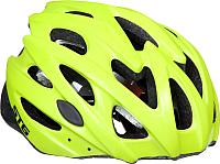 Защитный шлем STG MV29-A / Х82397 (M, зеленый матовый) -