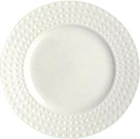 Тарелка закусочная (десертная) Chef & Sommelier Satinique S0406 -