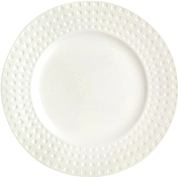 Тарелка закусочная (десертная) Chef & Sommelier Satinique S0404 -