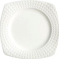 Тарелка столовая мелкая Chef & Sommelier Satinique S0412 -