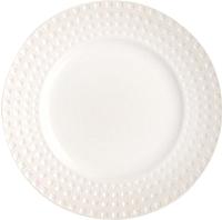 Тарелка столовая мелкая Chef & Sommelier Satinique S0402 -