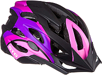 Защитный шлем STG MV29-A / Х89036 (M, розовый/фиолетовый/черный) -