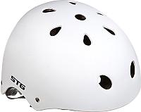 Защитный шлем STG MTV12 / Х94965 (M, белый) -